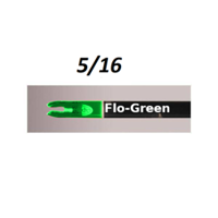 5/16'' - Fluo Green