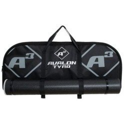 Avalon A3 Tyro Recurve Bag - with Tube