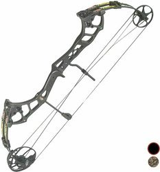 PSE Stinger Extreme 2018 Compoundbow RTS