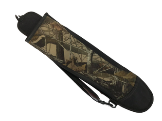 Sekula Archery Forest quiver