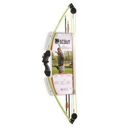 Bear Scout Youth Bow Set