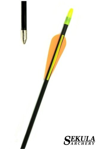 "Arrow fiberglass SEKULA ARCHERY  30"" typ 2"