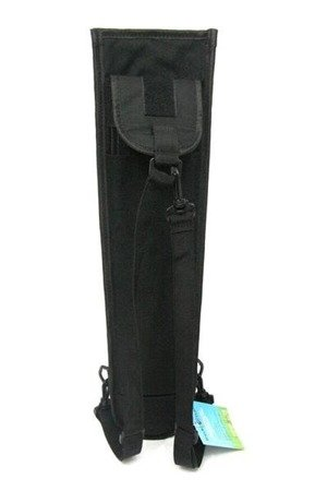 Buck Trail Traditional Black Quiver 55 cm