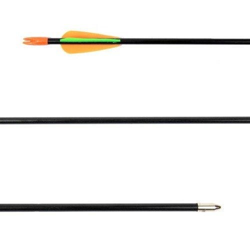 SEKULA ARCHERY Fiberglass arrow 28'' type 2