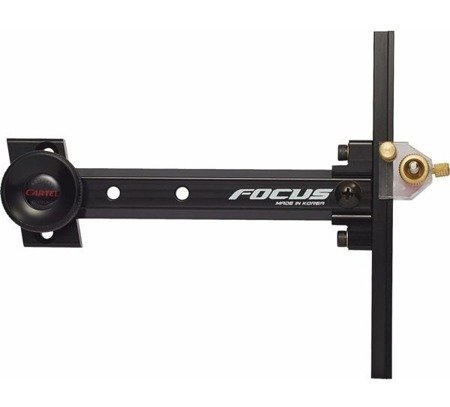 Sight Cartel Focus Junior Aluminium