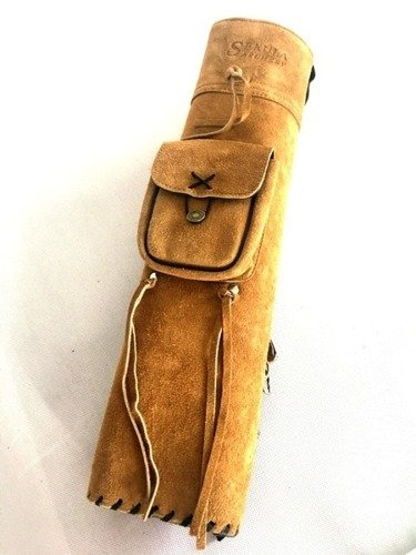 "Traditional Quiver Sekula Archery ""Sunset"""