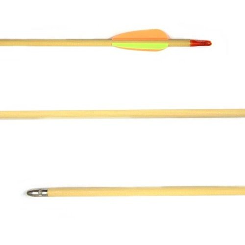 "Wood Arrow 27"" Poe Lang"