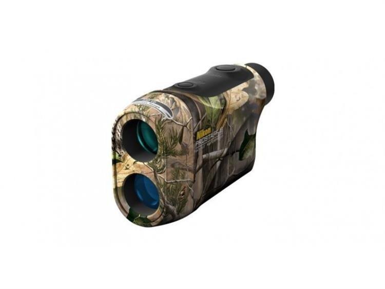 Nikon Entfernungsmesser Kaufen : Nikon l zielfernrohr mit entfernungsmessung absehen