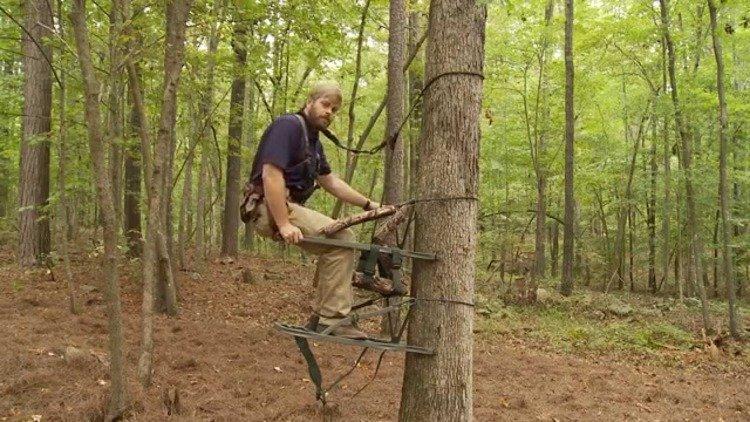 Treestand Summit Mini Viper Sd Sklep Łuczniczy E Luk Pl
